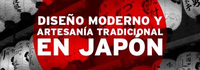 Diseño Moderno en Japón