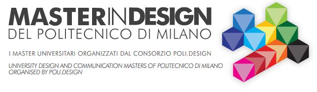 20 becas para estudiar maestr a en el politecnico di for Poli design milano