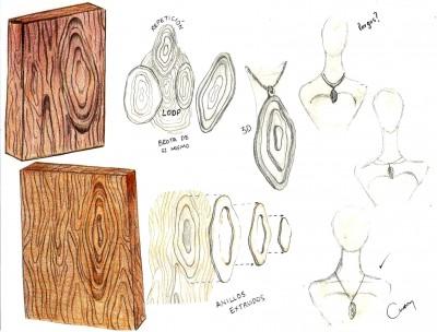Bocetos Final Falsa MAteria