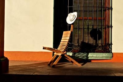 Taller The Chair that Rocks: una experiencia única entre el diseño y la artesanía