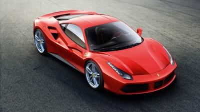 Designaholic-Ferrari Ford-488gtb Ford gt-05