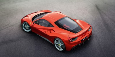 Designaholic-Ferrari Ford-488gtb Ford gt-06