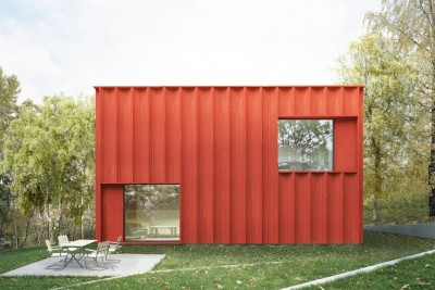 Las casas suecas de Hemnet