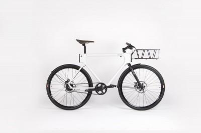 EVO: una bicicleta con un sinfín de posibilidades