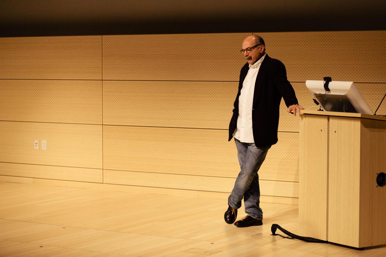David Kelley: el diseño es mágico