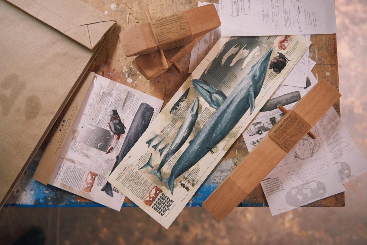 Manufactura: Juan José Muebles y Objetos   Juan Pablo Bascuñán & José Cruz