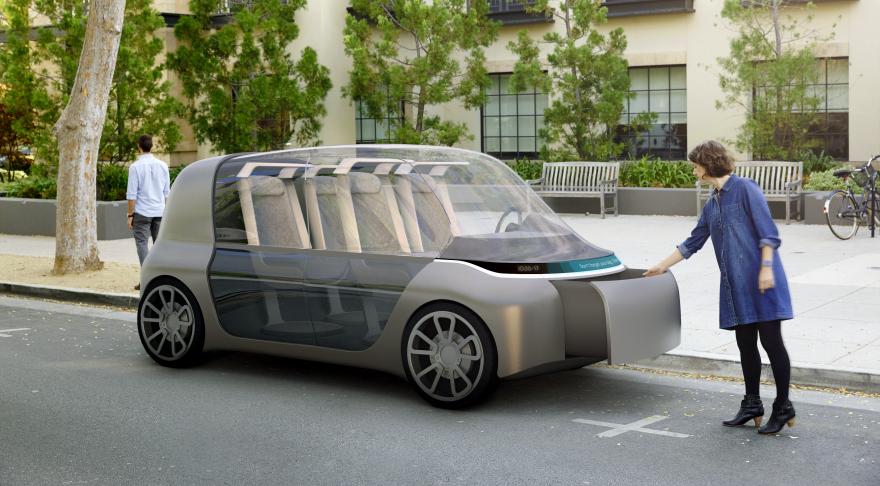 IDEO: El futuro de la movilidad en conjunto