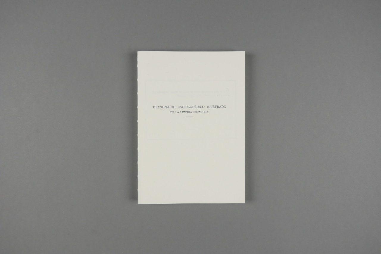 Journal: Leer Arte – Back Bone Books
