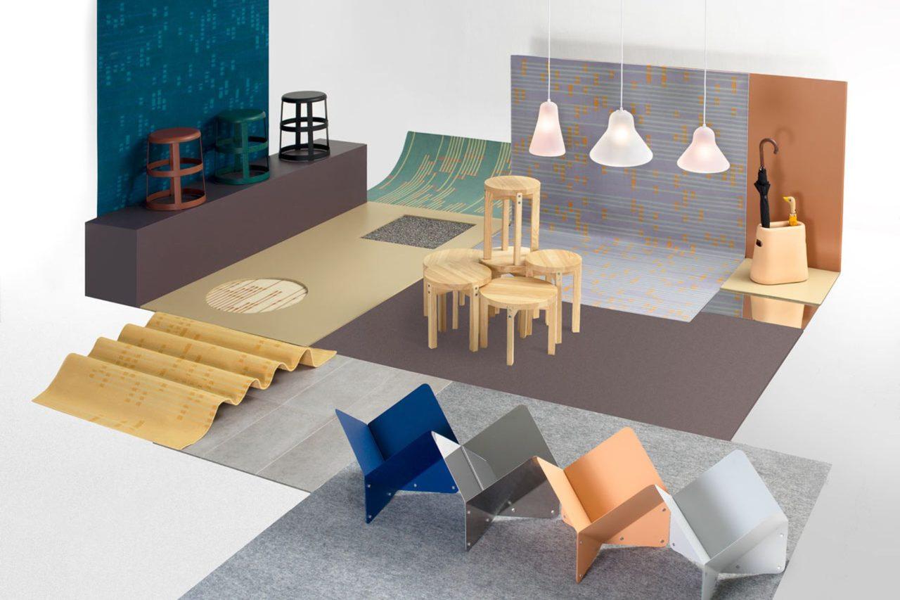 NYCxDesign 2017: Good Thing añade mobiliario a su colección