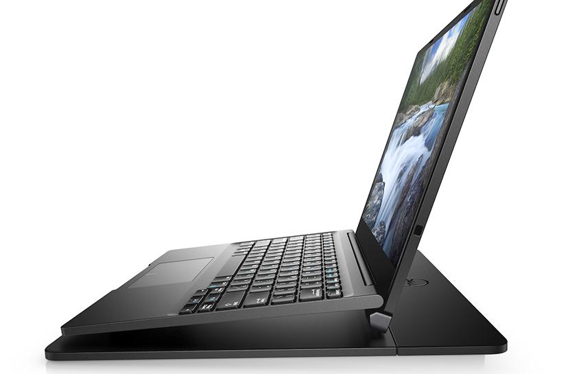 Latitude 7285 por Dell – la primera laptop que se carga inalámbricamente