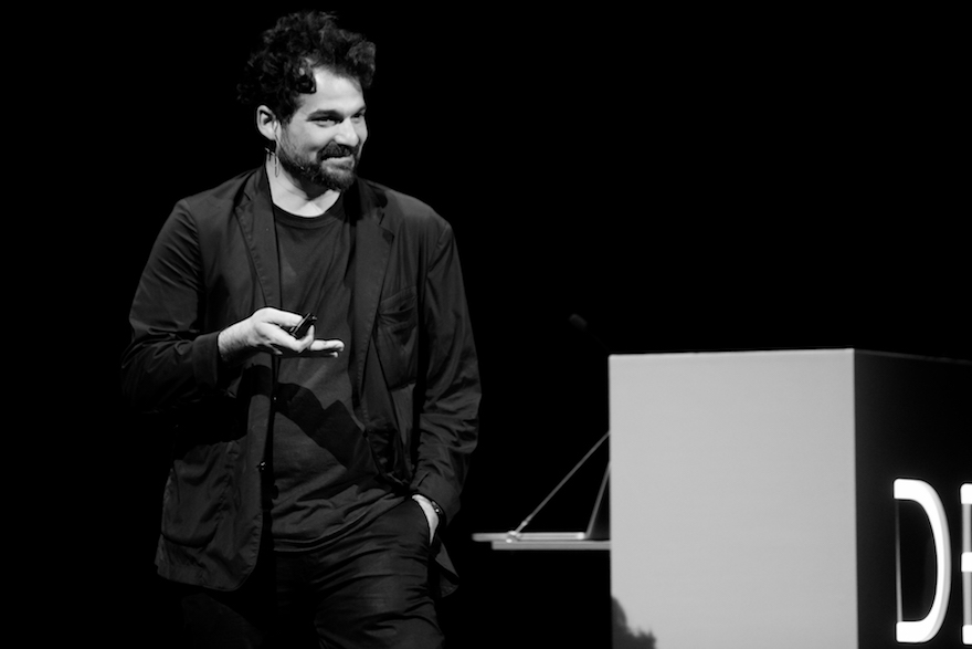 Jaime Hayón: Diversión sobre función