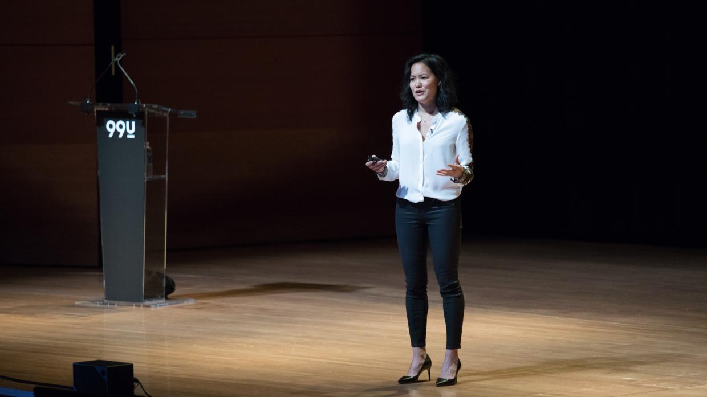 Irene Au: La arquitectura de la colaboración creativa