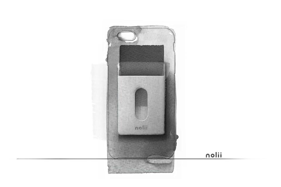 Nolii, una nueva marca por Layer y Asad Hamir