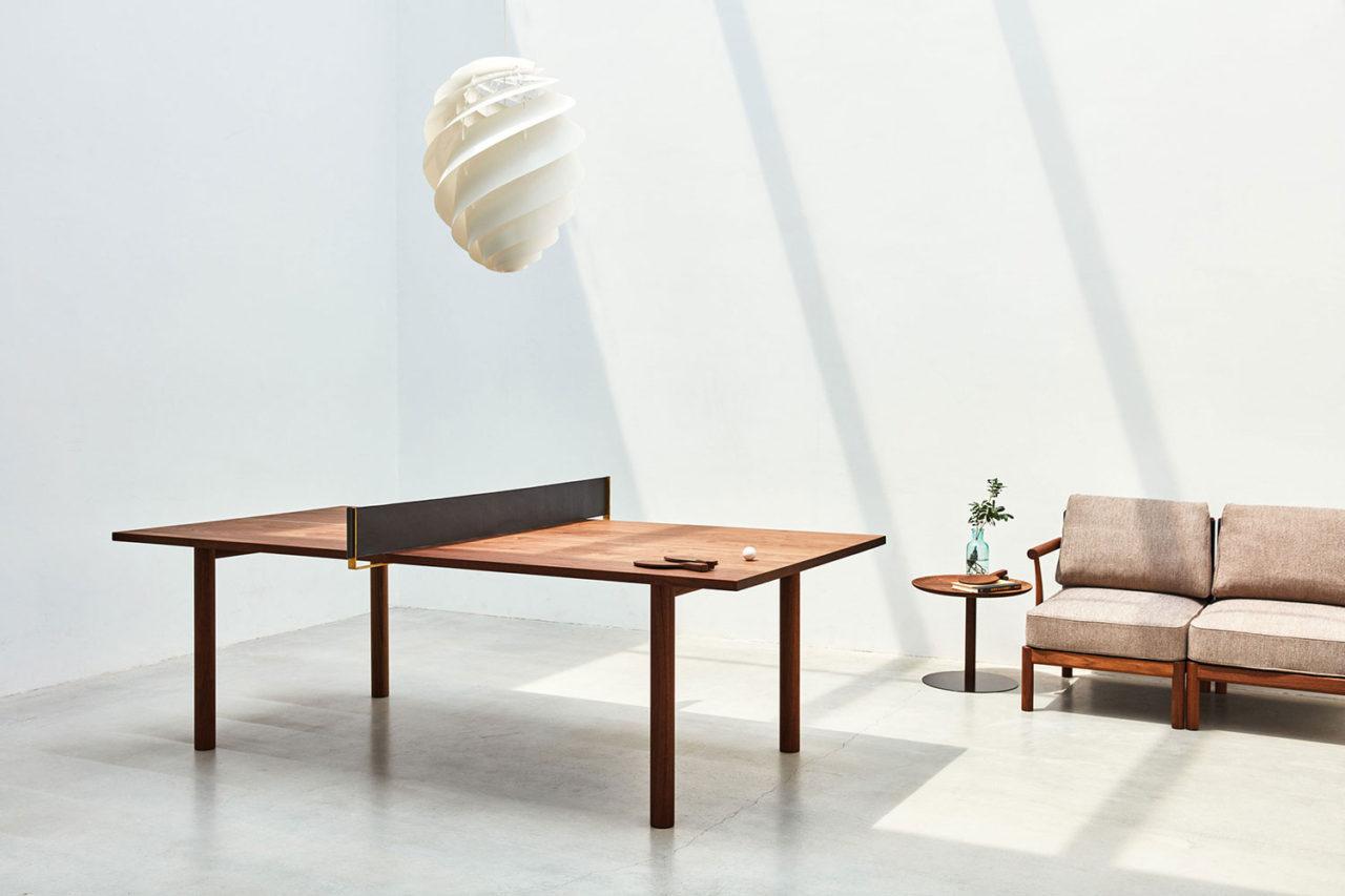 Colección YU por Mikiya Kobayashi para Masterwal