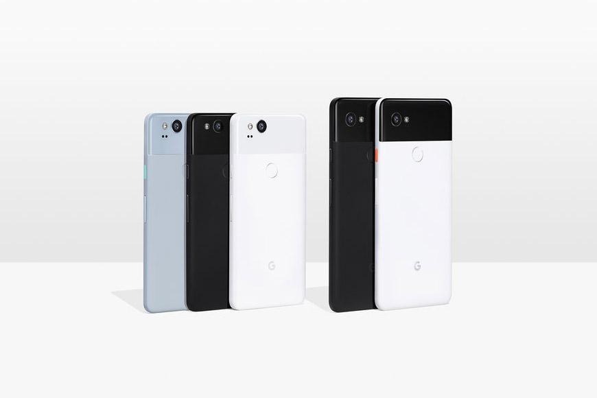 Google presenta innovadores productos