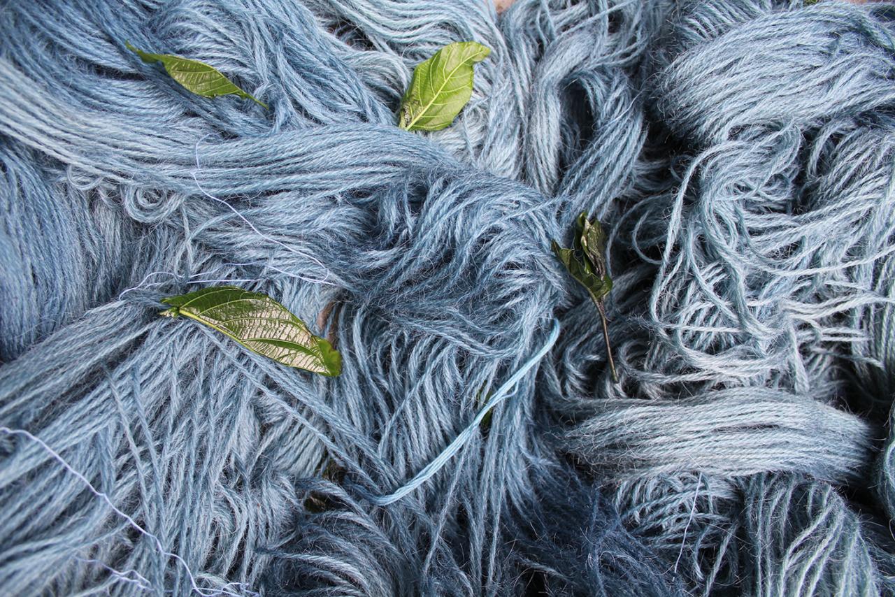 Bi Yuu: materiales y procesos sustentables