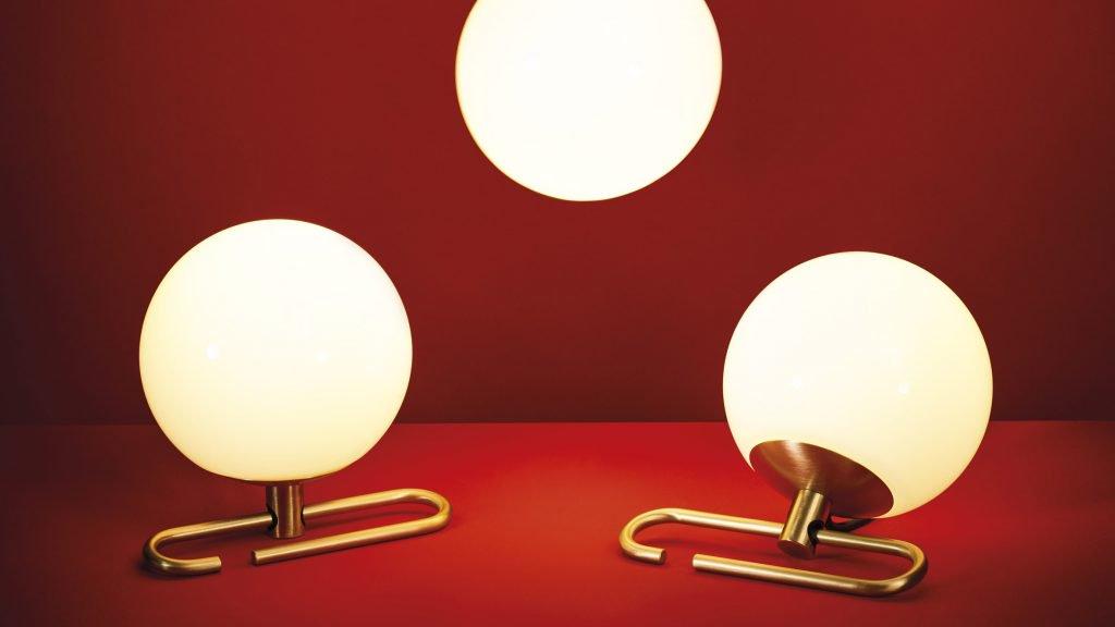 Lámpara nh1217 por Neri&Hu para Artemide