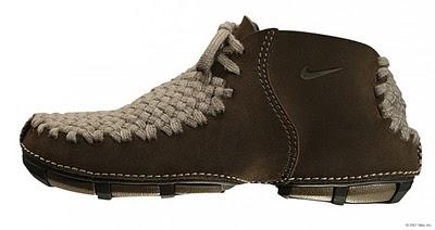 Solo hazlo; Eco Nike