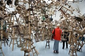 La exhibición de arte más importante del mundo