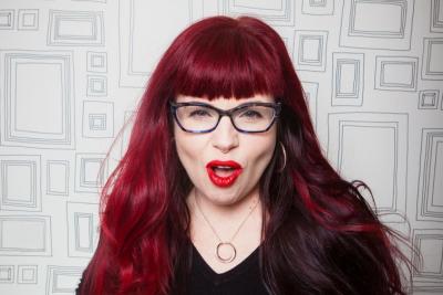 Kelly Sue DeConnick: cómo incomodar a la gente y no morir en el intento