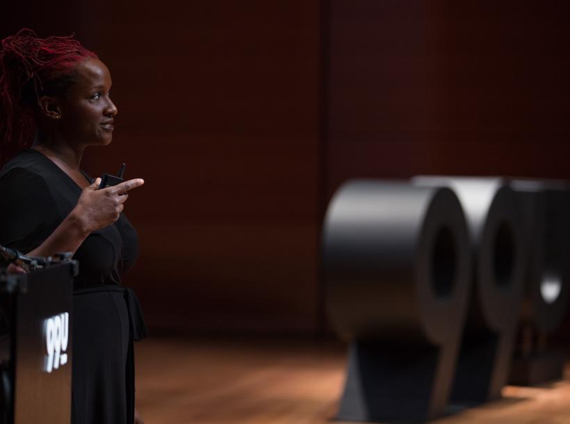 Effie Brown: ¿Qué significa ser un líder?