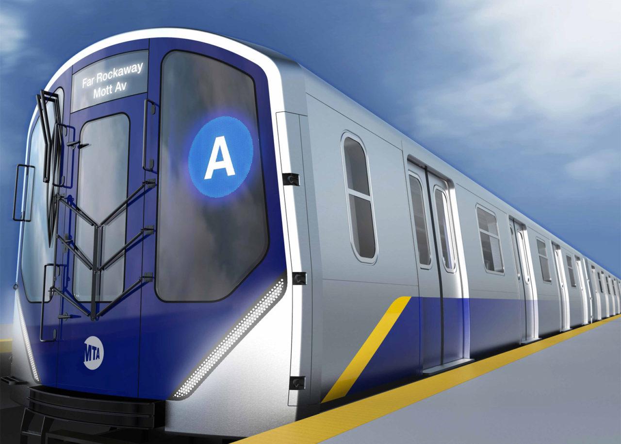 El nuevo transporte de Nueva York