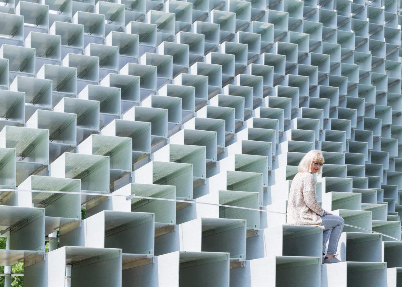 Los Pabellones de verano del MoMA PS1 y Serpentine Gallery