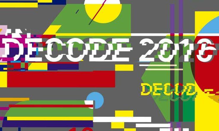 DECODE: Actualidad y Futuro de la industria y la educación de diseño en México