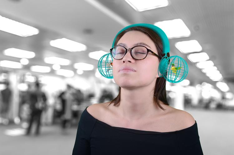 Living Gadgets: diseño especulativo por Studio José de la O