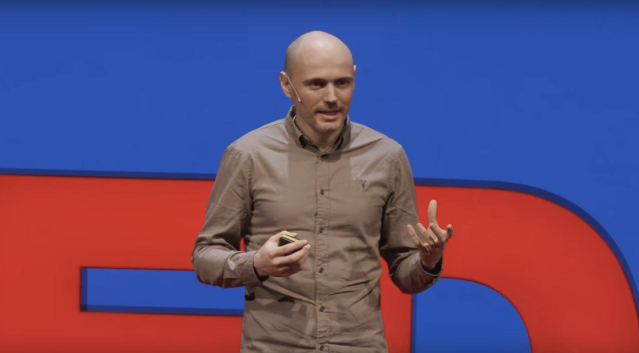 Dominic Wilcox: convirtiendo la imaginación de los niños en realidad
