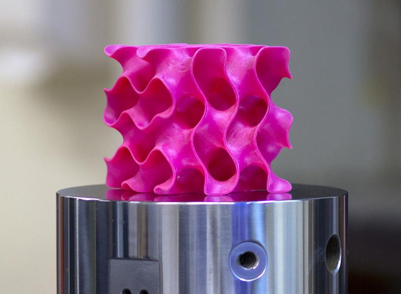MIT desarrolla material ultraligero más fuerte que el acero