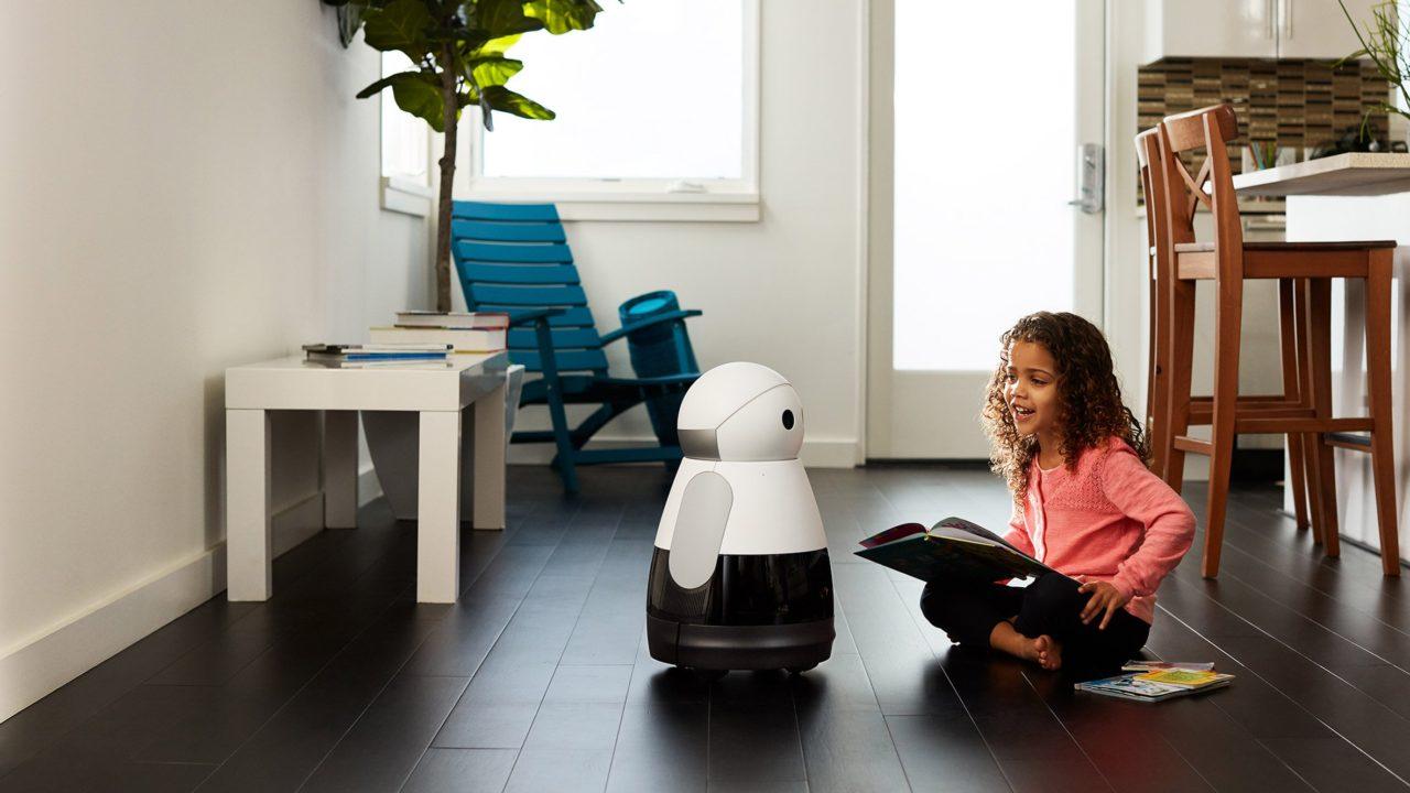 CES 2017: lo mejor en robótica