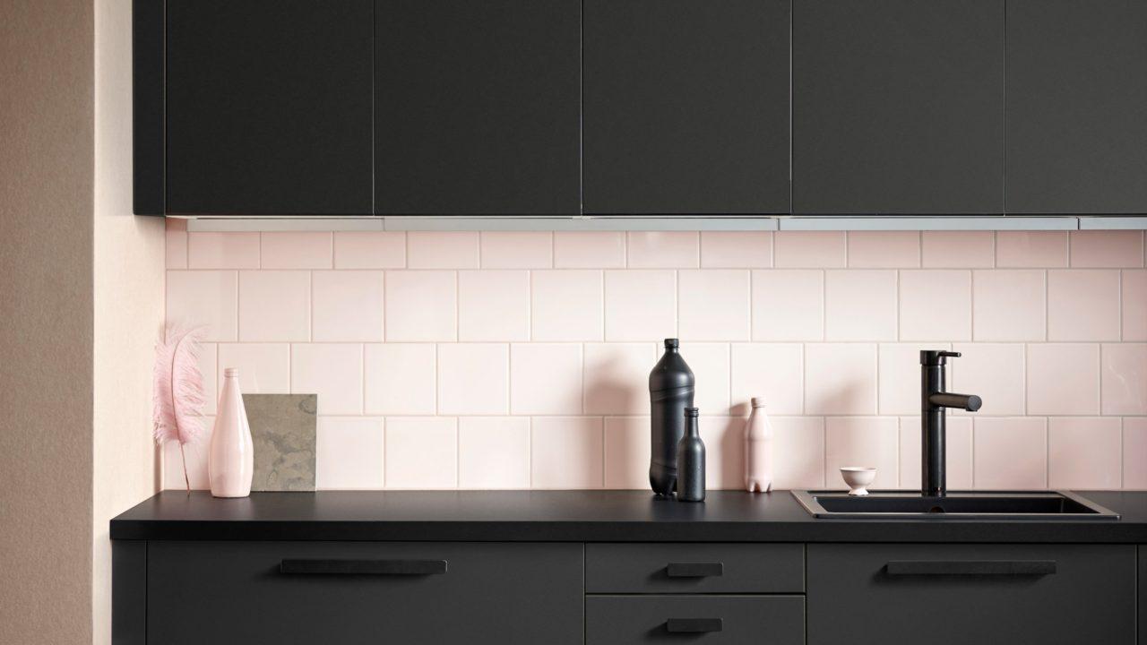 Form Us With Love desarrolla cocina para IKEA con materiales reciclados