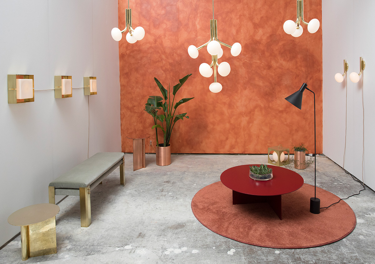 NYCxDesign 2017: Offsite por Sight Unseen