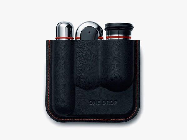 One Drop, un elegante monitor de glucosa por Jeff Dachis