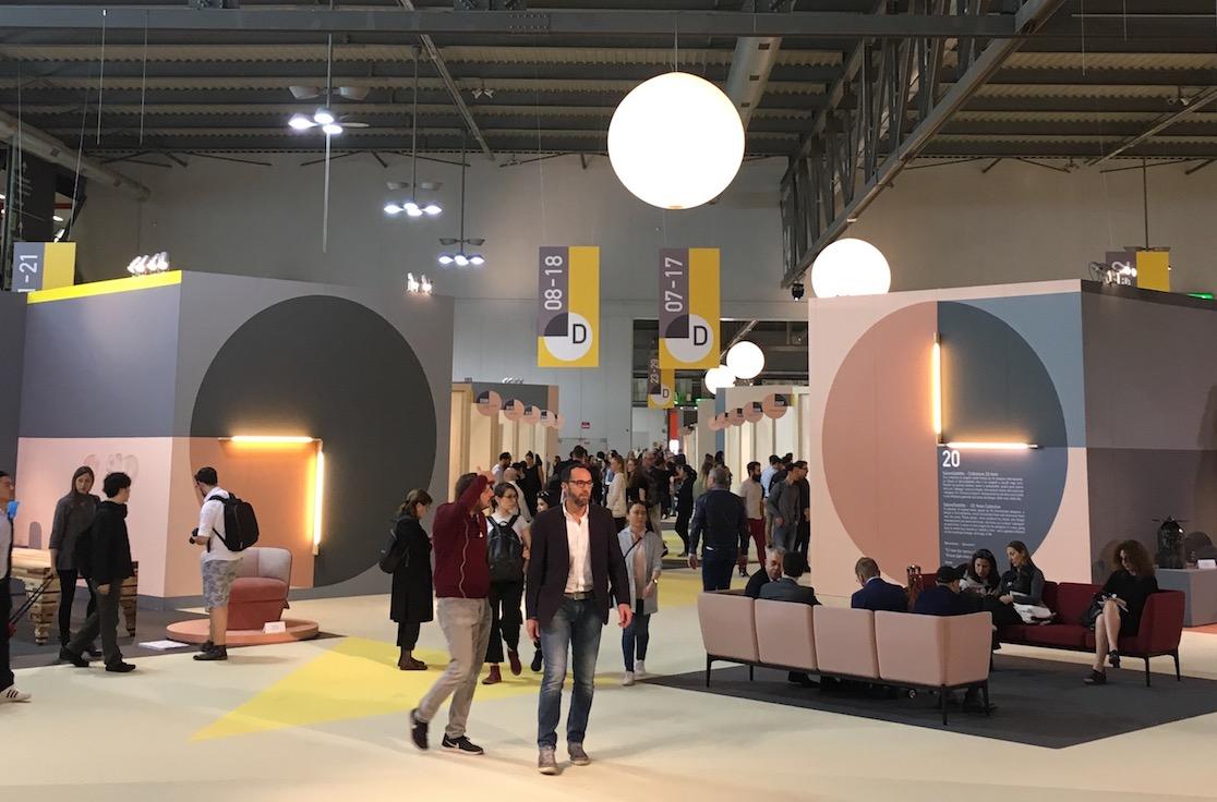 Milán 2017: Nuestros diseñadores emergentes favoritos de Salone Satellite