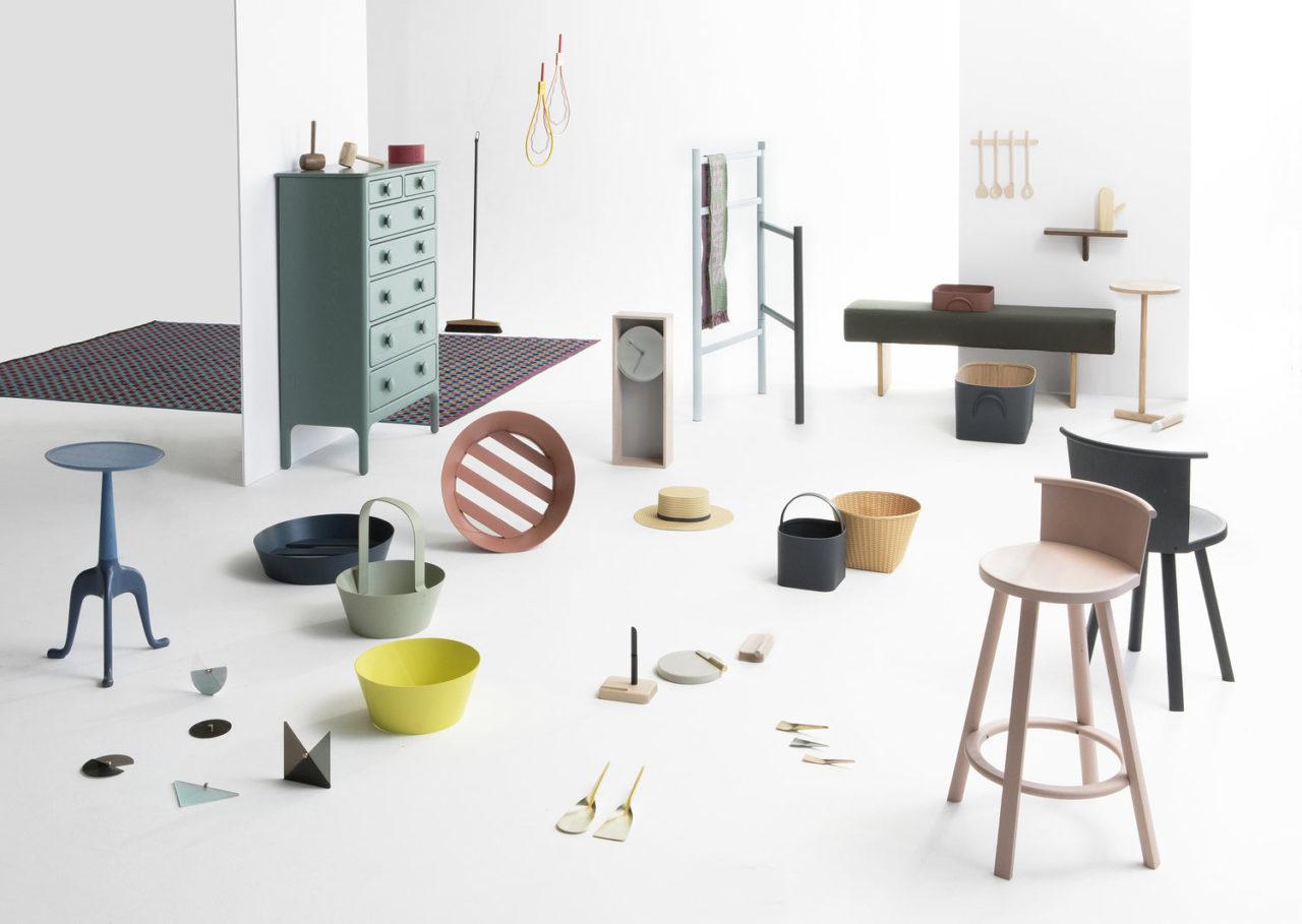 NYCxDesign: Furnishing Utopia revive los valores de diseño de los Shakers americanos