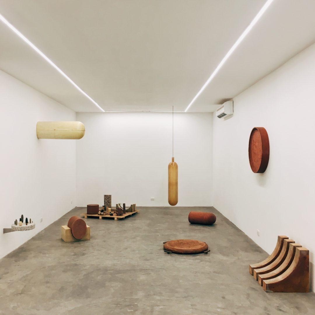 Piedras Vivas: la primera exposición individual de Tezontle Studio sorprende a Monterrey