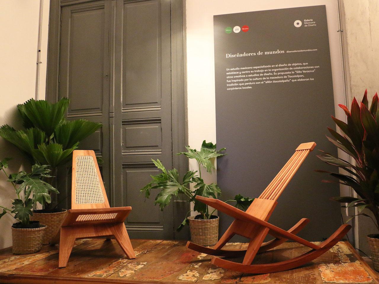 Apertura de «Milano in Messico» en la Galería Mexicana de Diseño