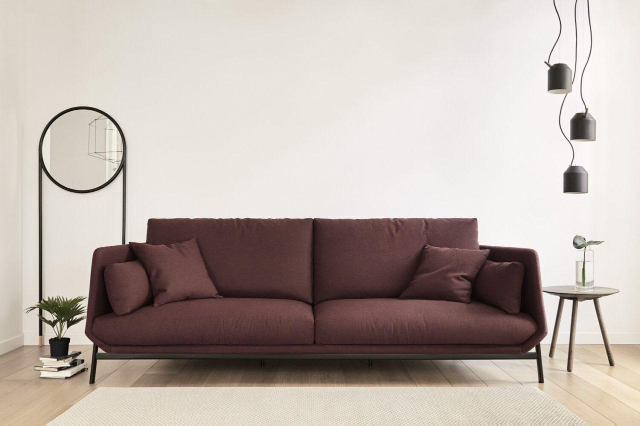 Omelette-ed presenta su nueva colección de mobiliario Mediterranean Reflections