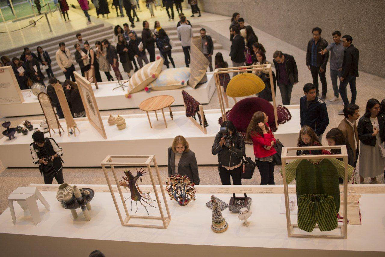 Designagram: Ferias y Eventos de Diseño Mexicano en Instagram