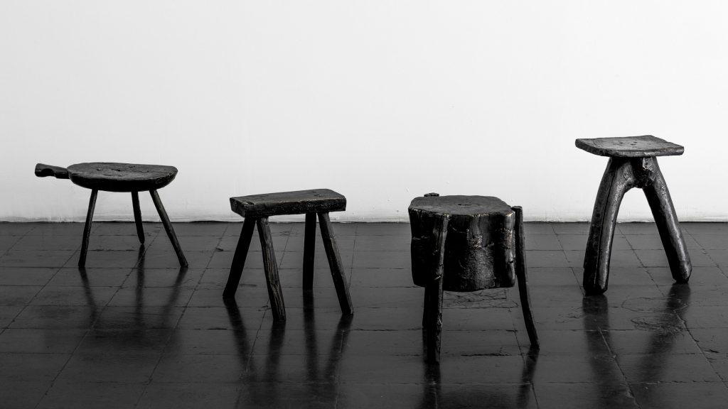Colección Sacred Ritual Objects por EWE