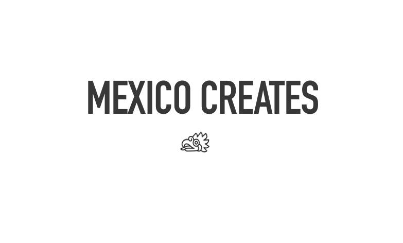 México Creates – creatividad mexicana en Kickstarter
