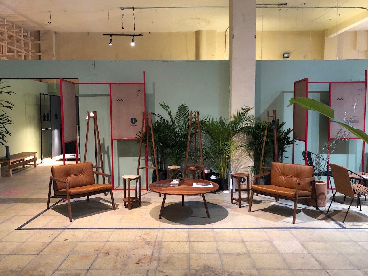 Campamento Feria de Diseño: descentralizando el Diseño Mexicano