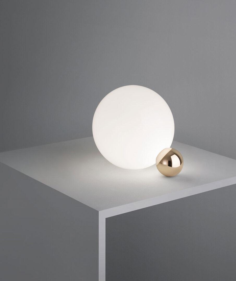 Análisis Lámparas Pequeñas